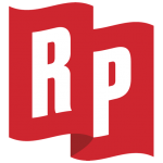 Logo RadioPublic Podcast